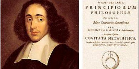 THE ETHICS OF SPINOZA tickets