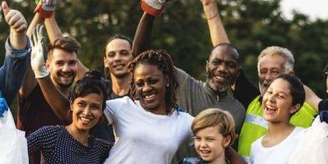 Volunteering Kingston - Organisation Advice Session tickets