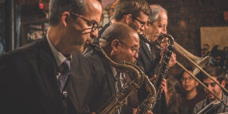 """Chris Byars Original Sextet: """"On the Shoulders of Giants"""" tickets"""