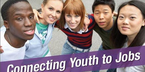 Scarborough Youth Opportunities Fair
