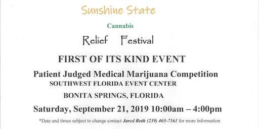 Sunshine State Cannabis Relief Festival