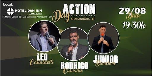 ACTION DAY ARARAQUARA