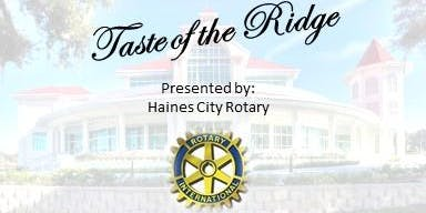 Taste of the Ridge