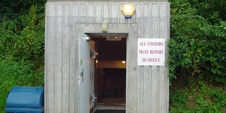 Doors Open Days Highland - WWII Radar Bunker GAELIC biglietti