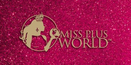 Miss Plus World International Pageant tickets