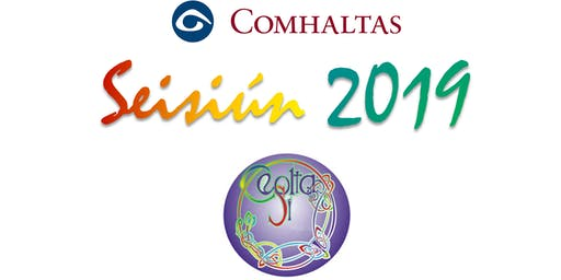 Seisiún 2019 with Ceolta Sí