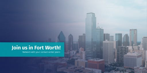CCNG Regional Networking Event - Fort Worth, TX