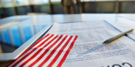 Introduction to Capability Statements for Government Contracting tickets