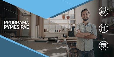 Chubut, Comodoro | Identidad corporativa para tu negocio entradas