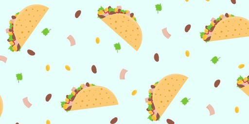 It's Raining Tacos Culinary Class for Toddlers
