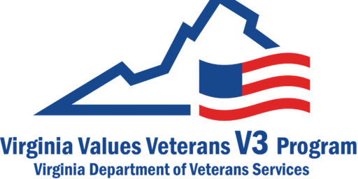 2019 Virginia Veterans and Military Affairs Conference & V3 Awards