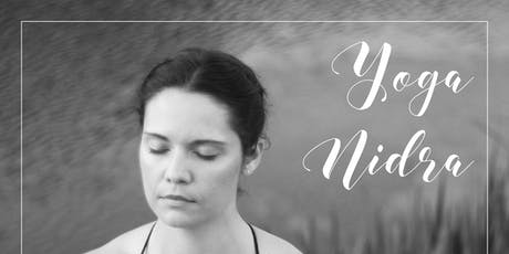 Yoga Nidra - El Yoga del sueño tickets