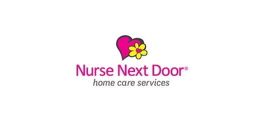 Nurse Next Door JOB FAIR