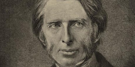Ruskin, Manchester and the Gothic tickets