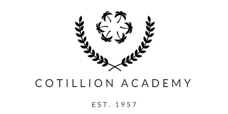 Junior League of the Palm Beaches Cotillion Academy 2019-2020 tickets