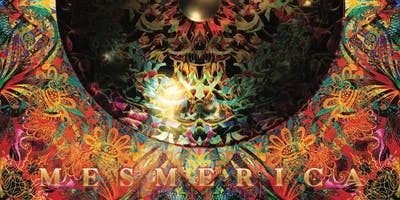 MESMERICA 360 PHOENIX: A VISUAL MUSIC JOURNEY