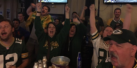 Green Bay Packers Everywhere New Orleans French Quarter Watch Party tickets