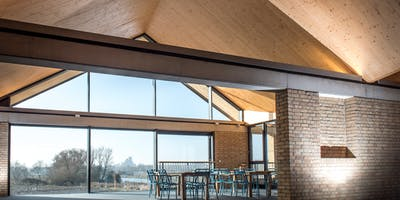 Behind the Scenes at the Cambridge University Boathouse