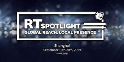 RT Spotlight, Shanghai