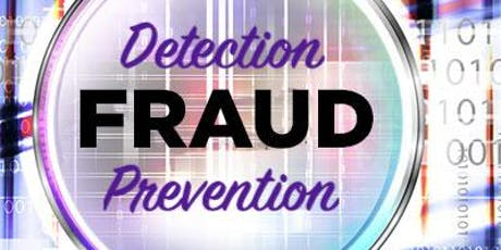 Fraud Detection & Prevention - CFMA Northern Nevada Chapter Lunch tickets