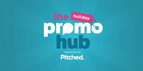 The Holiday Promo Hub 2019 tickets