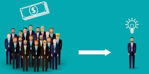 CrowdFunding to raise money for your startup