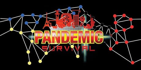 Pandemic Survival Event! National Qualifier tickets