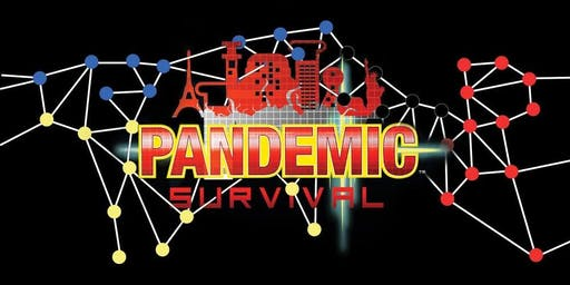 Pandemic Survival Event! National Qualifier