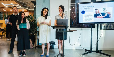 Lighthouse Labs Toronto Demo Day tickets