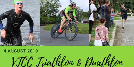 Lough Ramor Sprint Triathlon and Duathlon tickets