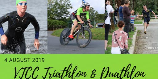 Lough Ramor Sprint Triathlon and Duathlon