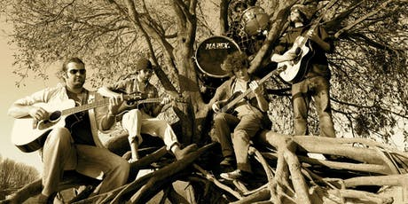 Under the DriftWood Tree Comeback gig  + Special Guests tickets