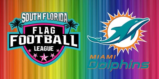 2019 Miami Dolphins Pride Game