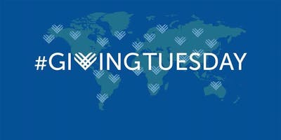 PowerUP Your #GivingTuesday Campaign