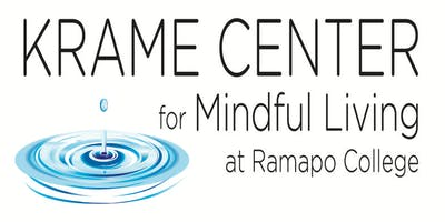Free Weekly Meditation--Daytime Sessions at the Krame Center at Ramapo College