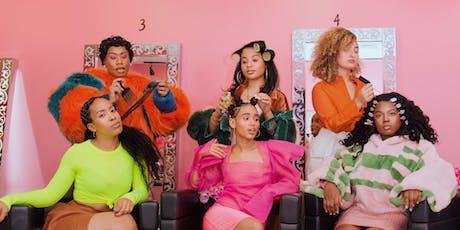 Black Girl Church by Entitled x Meer dan Modemeisje tickets