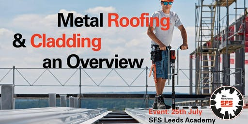 Metal Roofing & Cladding An Overview
