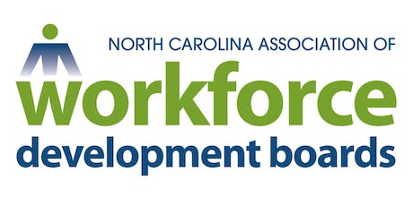 2019 North Carolina Association of Workforce Development Boards (NCAWDB)  tickets