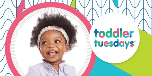 Toddler Tuesdays: Baby Loves Science