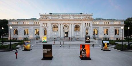 IIDA MAC WMCC Retail Forum at Apple Carnegie Library tickets