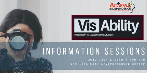 VisAbility Information Session