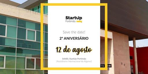 2º Aniversário e Open Day da Startup Portimão