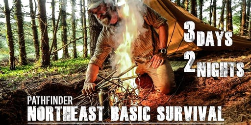 Pathfinder Basic Survival Course
