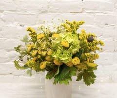 """Fall"" in Love with Flower Arranging at Calico - Charlotte"
