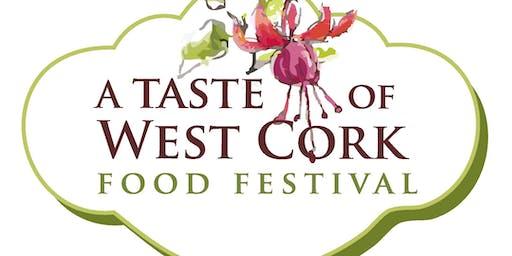 West Cork Forum Dinner