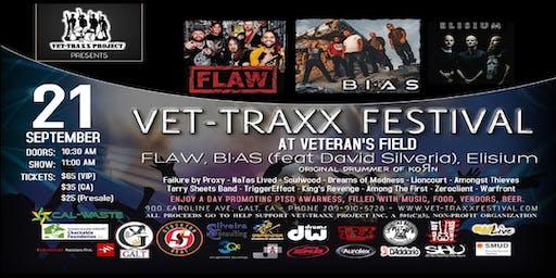 Vet-Traxx Festival
