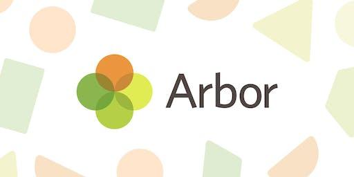 Arbor Insight Training Roadshow (Free!)