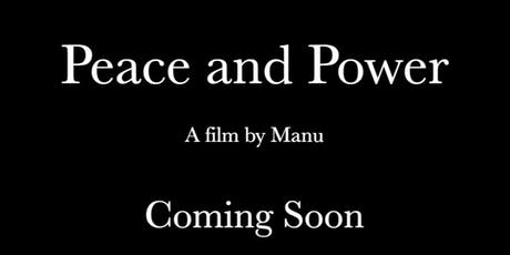 Project Peace and Power, special film screening entradas