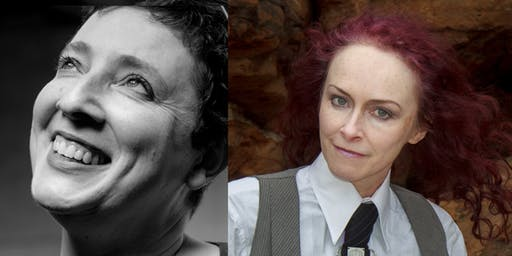Writing Manchester Gothic: An Audience with Tania Hershman & Rosie Garland