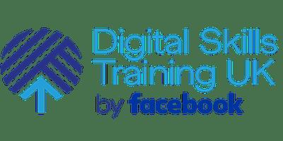 Digital Skills Training UK by Facebook (PARK ROYAL)